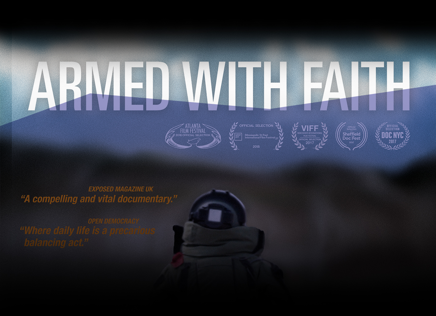 Armed with Faith Film