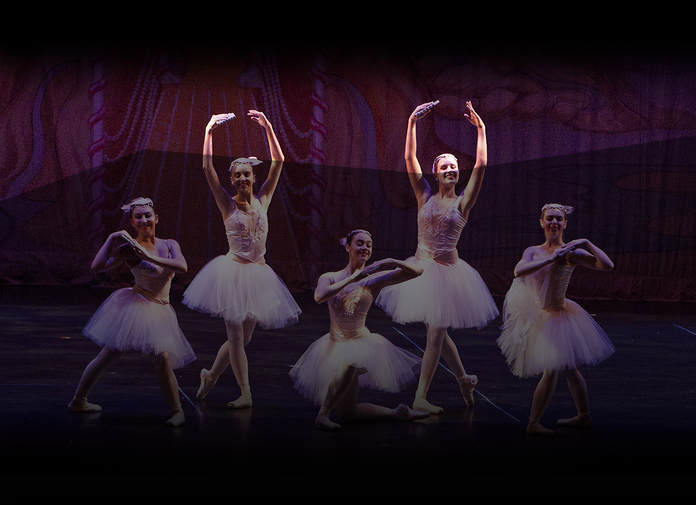 Miami Youth Ballet's The Nutcracker