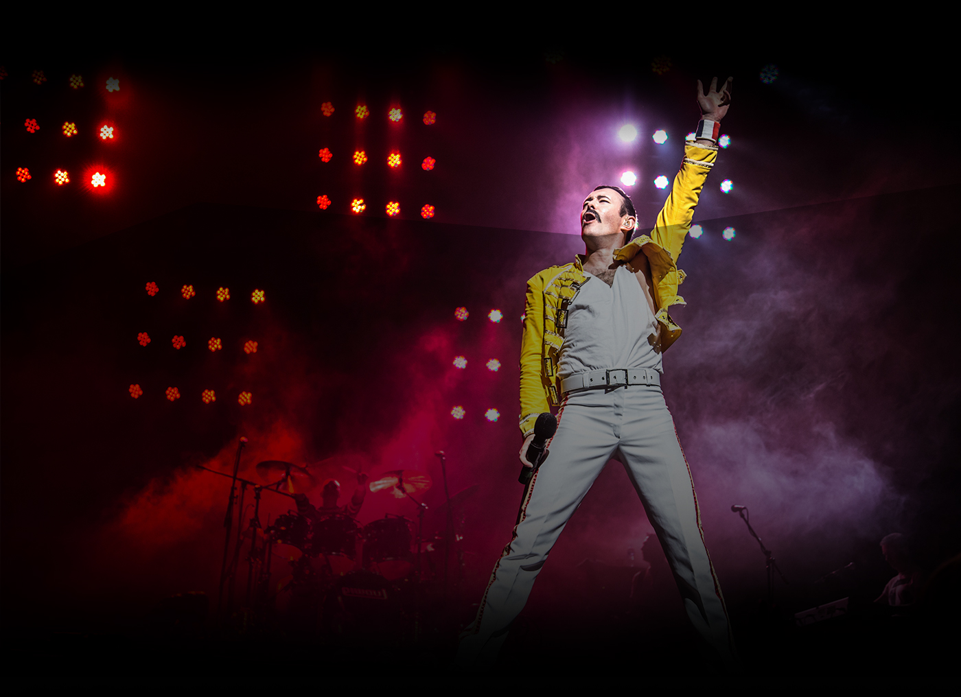 One Night of Queen image