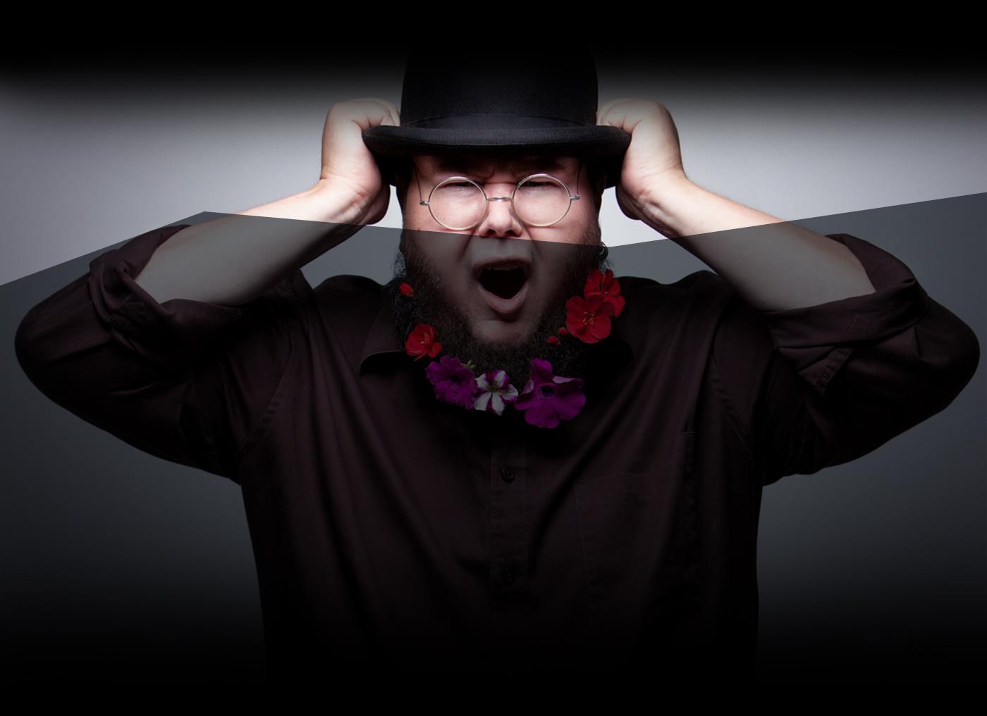 Shane Koyczan: Spoken Word Artist