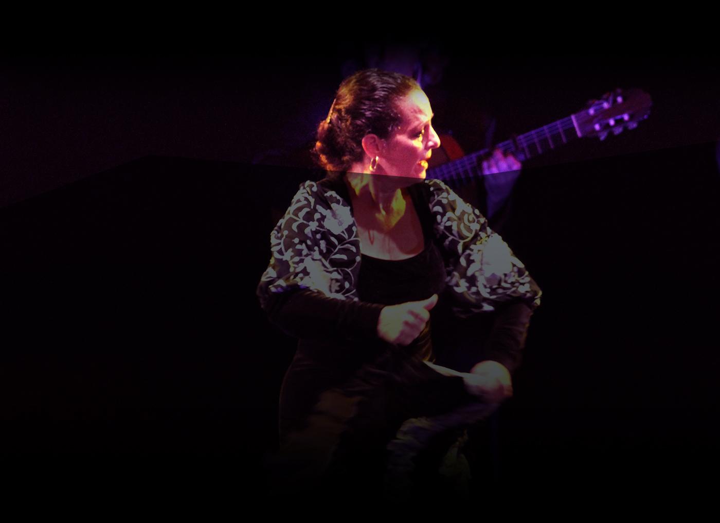 Siempre Flamenco: A Nuestro Ritmo