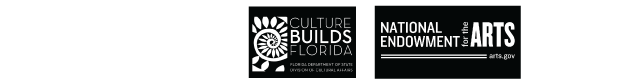 Miami-Dade County, Culture Builds Florida, and National Endowment for the Arts