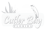 Cutler Bay logo