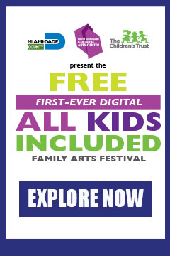 Free All Kids Included Digital Festival