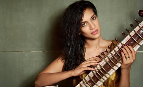 Anoushka Shankar image