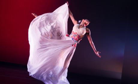 Ballet Hispanico Image