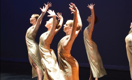 Miami Youth Ballet Dance Creative