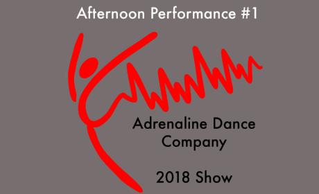 Adrenaline Performance 1