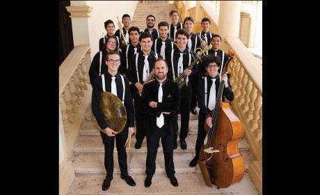Community Arts Program: All Star Jazz Ensemble