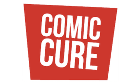 comic cure