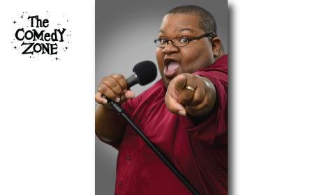 The Comedy Zone, James Yon