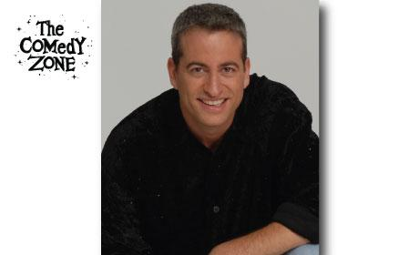 The Comedy Zone, Ron Feingold