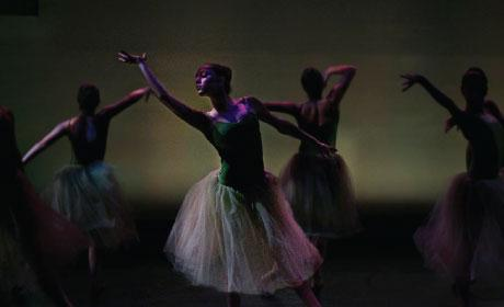 Miami Youth Ballet Dance Creative