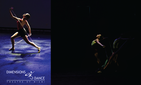 Dimensions Dance Theatre