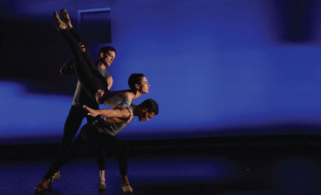 Dimensions Dance Theatre of Miami