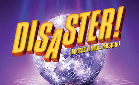 Disaster! The Musical