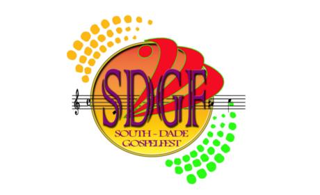 gospelfest logo