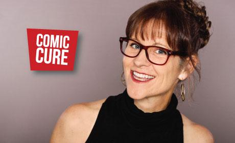 "Comic Cure: Psychic Stand-Up with ""Paranormal Karen"" Rontowski"
