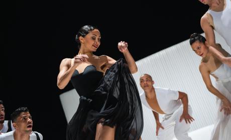 Free Latin Dance Night