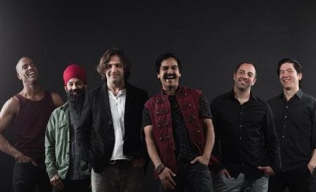 Colorfest 2020 Featuring Red Baraat