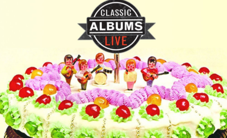 Classic Albums Live: The Rolling Stones - Let It Bleed | SMDCAC