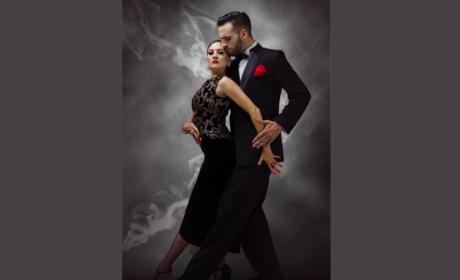 Tango Lovers Image