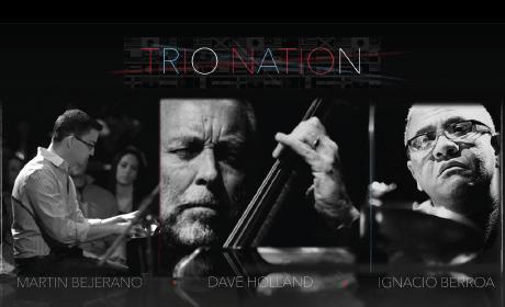 Trio Nation