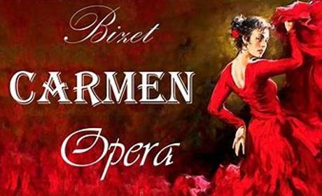 Miami Lyric Opera - Carmen