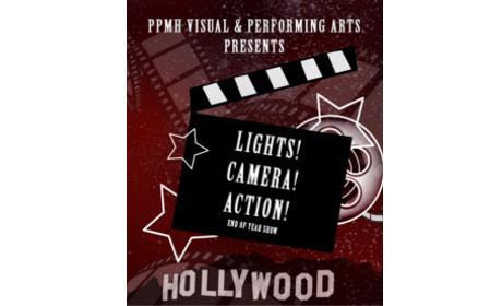 VPA End of Year Showcase