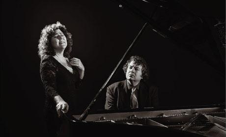 Jim Gasior & Wendy Pedersen