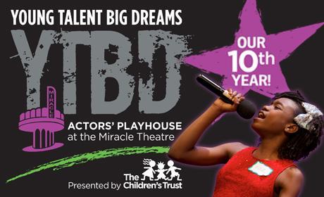 Young Talent Big Dreams
