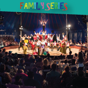 Zoppe Circus Image