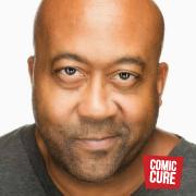 Comic Cure's Black Laughs Matter