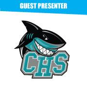 Chambers High School logo