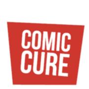 Comic Cure Logo