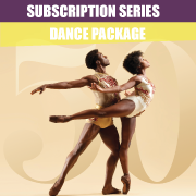 Dance Theatre of Harlem Image