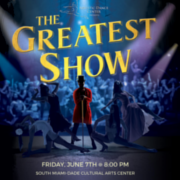 Artistic Dance Center Greatest Show Thumbnail