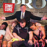 Comic Cure: Hypnotized with Gary Conrad