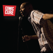 Comic Cure: Ken Miller Headlines Black Laughs Matter