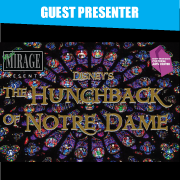 Mini Mirage Theater Presents Disney's The Hunchback of Notre Dame