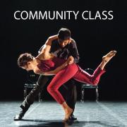 Union Tanguera Tango Class