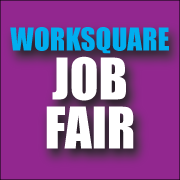 Job Fair hosted by Worksquare