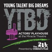 Young Talent Big Dreams Logo