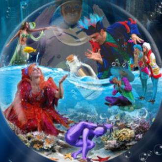 Bubble Show Image