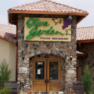 Olive Garden Italian Restaurant Smdcac