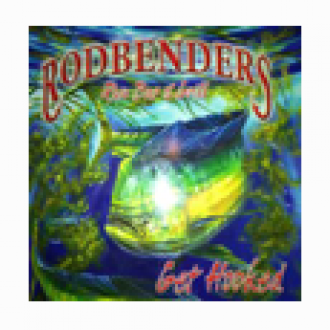 rod benders logo