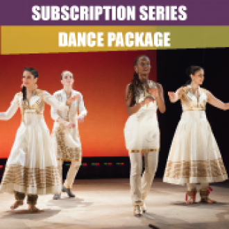 Speak Leela Dance Image