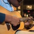 Guitar Over Guns - Five-Week Summer Intensive