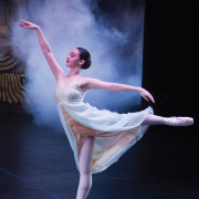 Miami Youth Ballet Nutcracker image