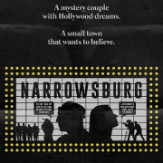 Narrowsburg Poster
